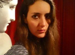 Maria J Pérez Cuervo