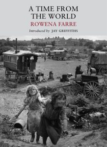 A Time from the World' by Rowena Farre
