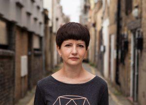 Melissa Harrison by Rebecca Morris Knight