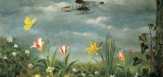 'Tirzah Garwood The Springtime of Flight', 1950.