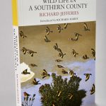 'Wild Life in a Southern County', by Richard Jefferies