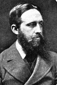 Richard Jefferies.