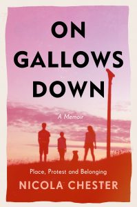 'On Gallows Down' by Nicola Chester