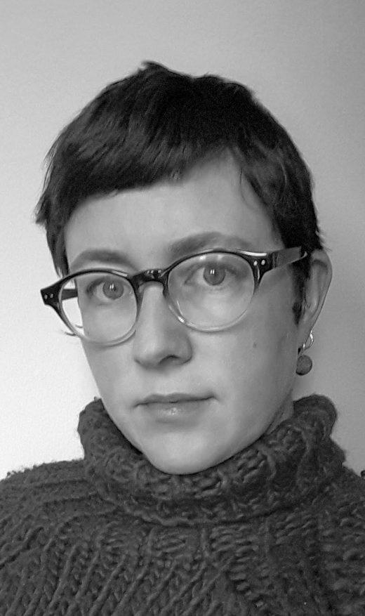 Dr Rebecca Wragg Sykes